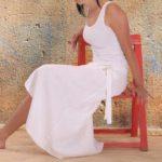 Zavinovací sukně ANDREA 850,-